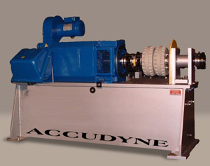 Electric Motor Dynamometer Testing Services